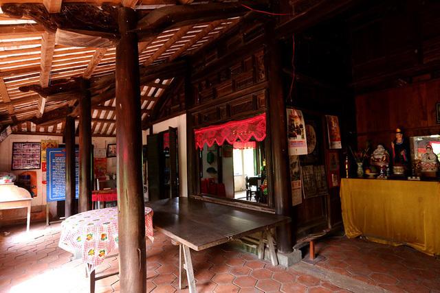 nhà cổ,nhà gỗ,gỗ quý