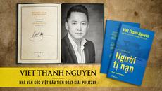 Truyện hot của nhà văn gốc Việt đạt giải Pulitzer có mặt tại Việt Nam