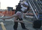 Những khoảnh khắc 'hớp hồn' của Hải quân Mỹ năm 2017