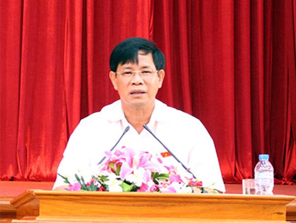 bổ nhiệm cán bộ,quan lộ thần tốc,Huỳnh Minh Chắc,Hậu Giang