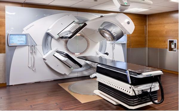 xạ trị,ung thư,bệnh viện K,điều trị ung thư