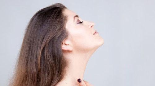 Yoga face - Cho một khuôn mặt thon gọn và nói không với nếp nhăn