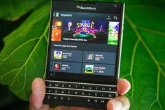 BlackBerry kéo dài sự sống BB10 thêm 2 năm nữa