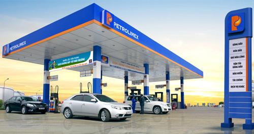 Petrolimex bán dầu Điêzen tiêu chuẩn Euro V từ 1/1/2018