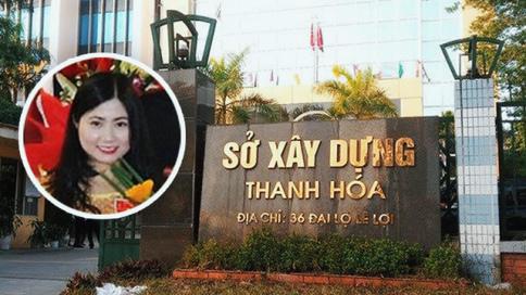 Hot girl Vũ Quỳnh Anh,Nâng đỡ thần tốc,Tham nhũng,Sở xây dựng Thanh Hóa,Ngô Văn Tuấn