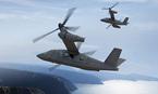 Xem trực thăng lai thế hệ mới của Mỹ cất cánh lần đầu