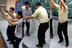 Ai cũng muốn có một người thầy như thế này đúng không?