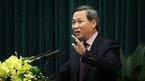 Nguyên Phó chủ tịch Hà Nội Phí Thái Bình 'thoát tội'