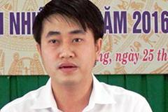 Con trai nguyên bí thư Hậu Giang làm giám đốc sở: Bộ Công Thương giải thích