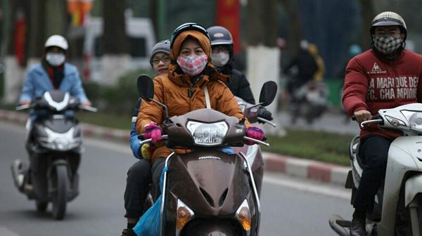 Thời tiết 20/12: Miền Bắc rét nhất 0 độ, Sài Gòn tiếp tục se lạnh