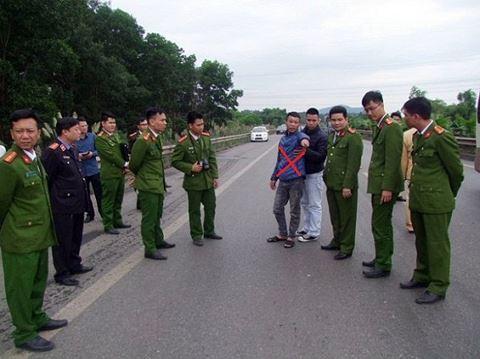 tai nạn giao thông,CSGT,cao tốc Hà Nội - Thái Nguyên