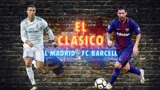 Real Madrid vs Barca: Ronaldo còn phải học Messi rất nhiều