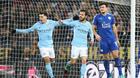 """""""Đấu súng"""" nghẹt thở, Man City đoạt vé bán kết cúp Liên đoàn"""