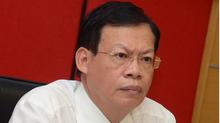 Khởi tố nguyên Tổng giám đốc PVN Phùng Đình Thực