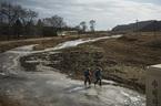Ngỡ ngàng cuộc sống ở nông thôn Triều Tiên