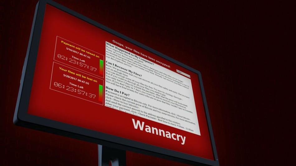 mã độc,WannaCry,mã độc tống tiền