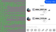 Cách gỡ bỏ mã độc nguy hiểm lây qua Facebook Messenger