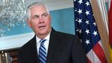 Mỹ tuyên bố rắn về tập trận sát Triều Tiên