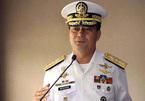 Philippines bất ngờ sa thải tư lệnh hải quân