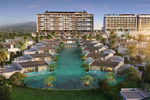 Ra mắt siêu dự án 6 sao ở Phú Quốc
