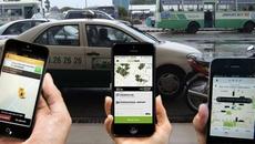 Cuộc chiến Uber, Grab vẫn nóng chuyện ai quản