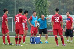 """HLV Park Hang Seo """"tung chiêu"""", U23 Việt Nam sẽ rất khó lường"""