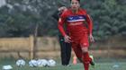 HLV Park Hang Seo vá hàng thủ, trao niềm tin với Bùi Tiến Dũng