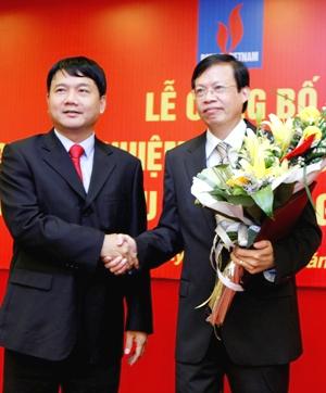 Cựu TGĐ Dầu khí Phùng Đình Thực: Quãng đời đồng hành cùng ông Đinh La Thăng