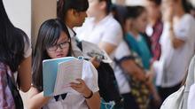 Những trường hợp được miễn bài thi Ngoại ngữ xét công nhận tốt nghiệp