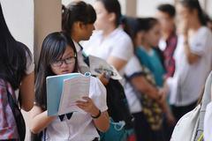 Dự thảo môn Tiếng Pháp chương trình giáo dục phổ thông mới