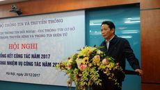 Việt Nam đạt kết quả trong đấu tranh, đàm phán với Facebook, Google