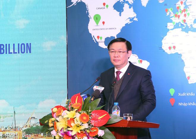 Hai kỷ lục về kinh tế Việt Nam trong vòng 48 giờ