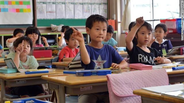 """Ông Fujita, ông Naito và bài học """"trò tự tìm ra chân lý"""""""