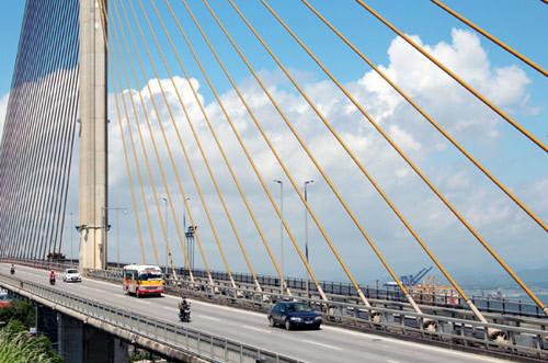 Quảng Ninh 2017: Nhiều đột phá về hạ tầng giao thông