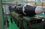 Báo Nhật tiết lộ thử nghiệm đáng sợ của Triều Tiên