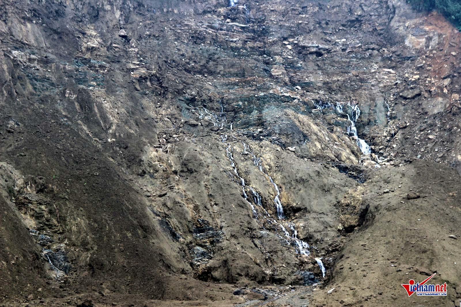 Lũ lụt,lở núi,Hòa Bình,sạt lở
