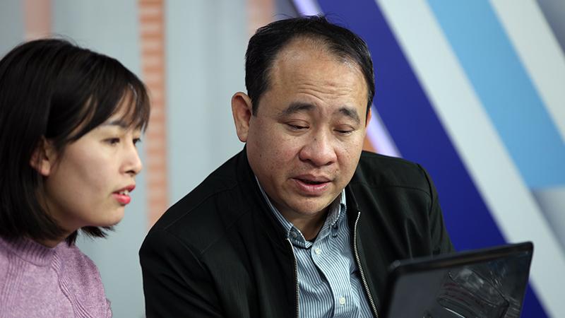 Trực tuyến: Quan điểm mới về chăm sóc sức khỏe, dân số Việt Nam