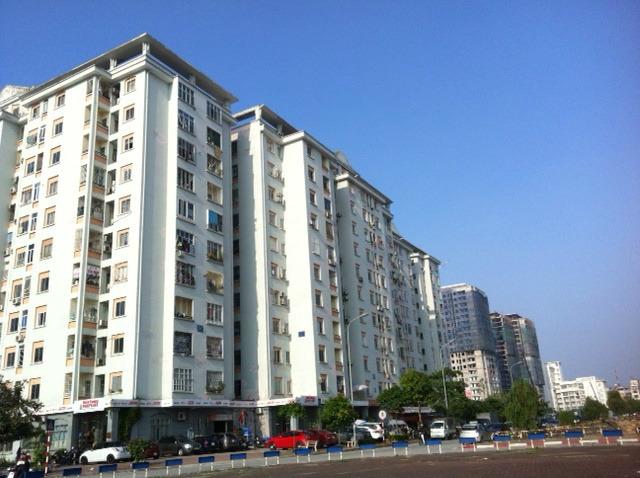 Bù lỗ 43 tỷ /năm vận hành nhà tái định cư, Hà Nội muốn đặt hàng doanh nghiệp