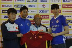 """HLV Park Hang Seo: """"Gặp Hàn Quốc, U23 Việt Nam vẫn mơ kỳ tích ở giải châu Á"""""""