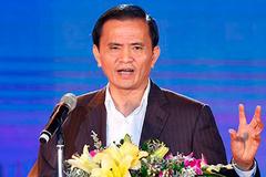 Cách chức vụ trong Đảng, PCT Thanh Hóa vẫn ký quyết toán tiền tỷ