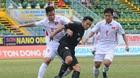 U19 Việt Nam tuột chiến thắng ở phút cuối trước U21 Thái Lan