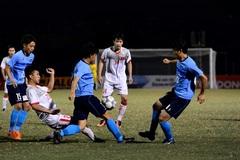 Link xem trực tiếp U21 Việt Nam vs U21 Yokohama
