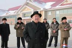 Thế giới 24h: Bác bỏ thẳng thừng của Triều Tiên