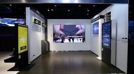 Samsung giới thiệu các giải pháp thông minh cho đô thị lớn