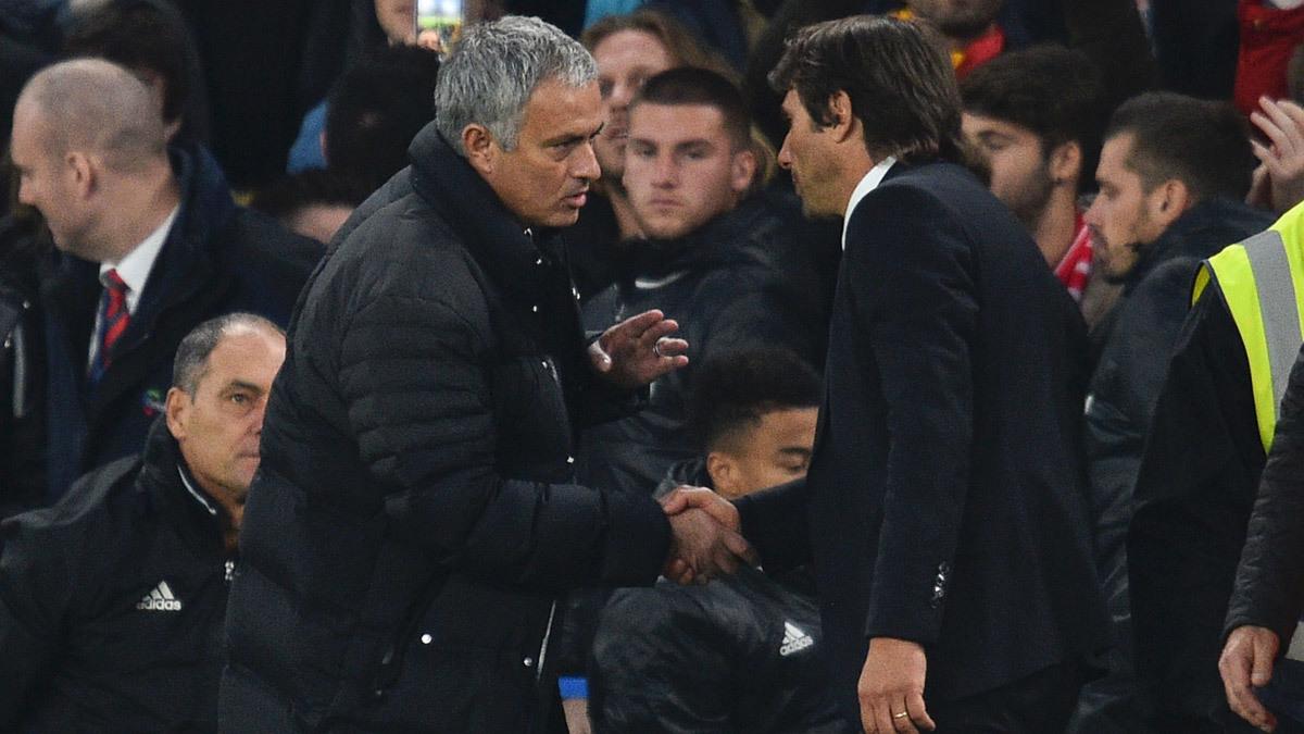 Conte ứng nghiệm 'lời nguyền' Mourinho: Sai lầm đến từ đâu?