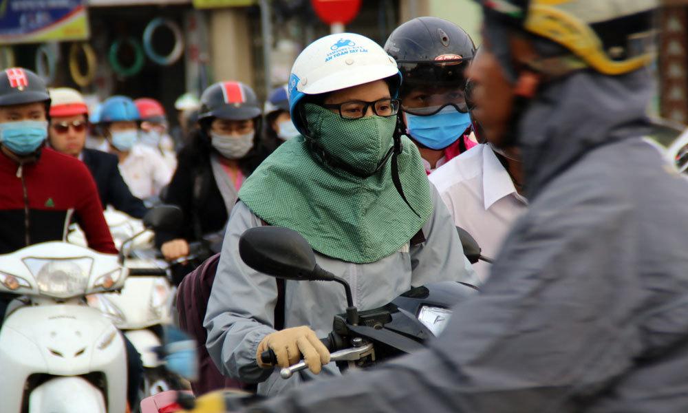 Thời tiết 21/12: Sài Gòn se lạnh, Đà Lạt rét ngang miền Bắc