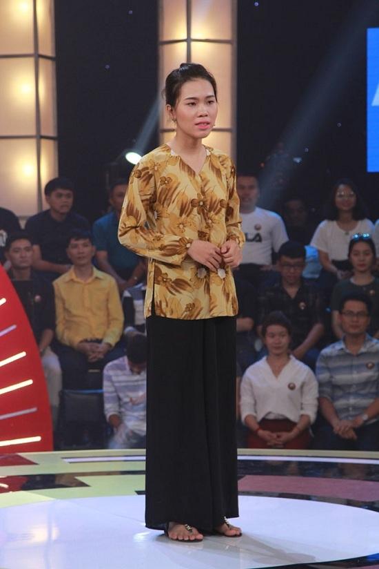 Cô gái 'não cá vàng' khiến Trấn Thành, Trường Giang 'ngơ ngác'