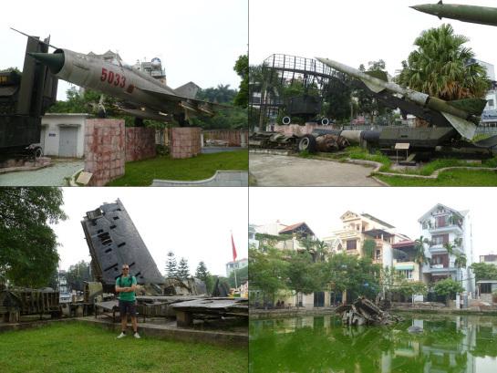 Nỗi đau của pháo đài bay B52