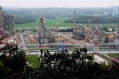 Lọc dầu Dung Quất kẹt 2.700 tỷ ở Oceanbank