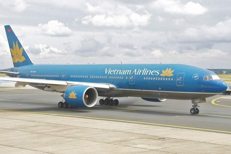 Tiếp viên ngăn khách VIP trộm cắp trên máy bay Vietnam Airlines